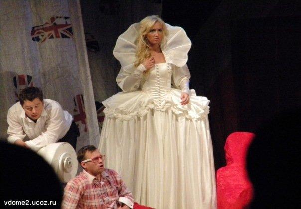 Ольга бузова свадьба фото